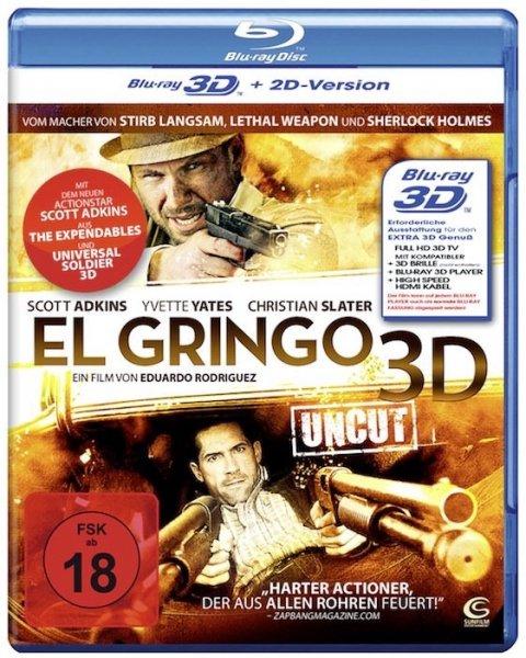 (Saturn.de) (BluRay) (3D) El Gringo