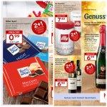 Karstadt Perfetto : 3 für 2 Angebot für Ritter Sport und illy Espresso und Kekse (GZG nutzen)