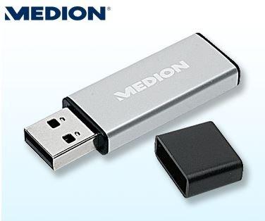 Medion 64GB USB 3.0 Stick P81162 (MD 87266) ab Donnerstag 29.1 @ Aldi Süd