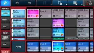 Mobile Music Sequencer iPhone & iPad App