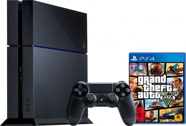 e-bay WoW Angebot PlayStation 4 + GTA5 399€ inkl. Versand