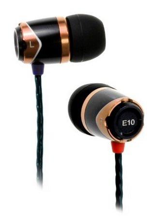 SoundMAGIC E10 In-Ear-Kopfhörer für 24 Euro für Prime Mitglieder. Sonst + 1,50€ VSK