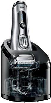 Braun Series 9-9090cc System für 255 € ( evtl. durch Cashback 205€ ? ) ohne VSK bei technikdirekt.de