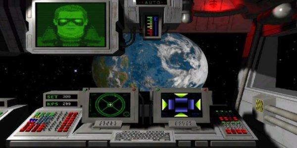 Privateer - Gemini Gold (PC) Weltraumsimulation