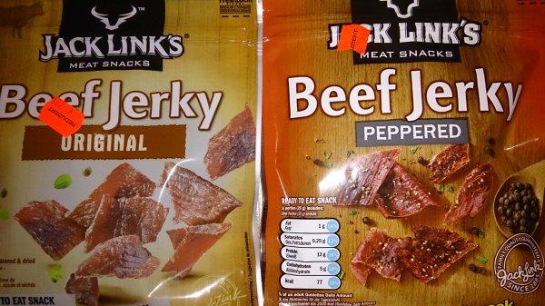 [Lokal H-Mühlenberg] Jack Link's Beef Jerky 75g 2€