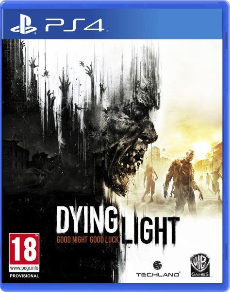 [PS4] Dying Light zum Release für 37,44 Euro - PSN Canada - Englisch und Uncut
