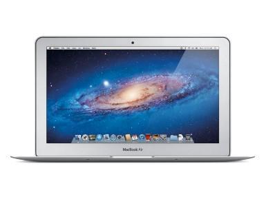 Apple MacBook Air 11 Zoll, 2 GB RAM, 128 GB Flash-Speicher für 735,89 € inkl. VSK