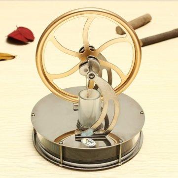 Stirlingmotor Lernmodell - 25,10€ mit Gutschein bei Banggood
