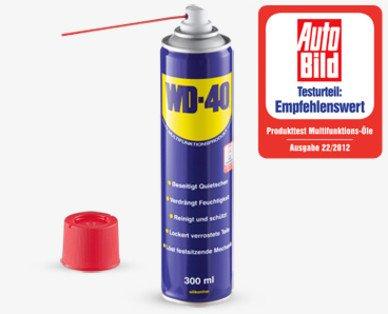 [Aldi-Süd] WD-40 - 300ml Dose - 2,59€ (ab Do 29.01.15)