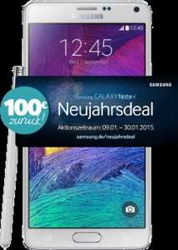 "(Sammeldeal Saturn Aachen) Galaxy Note 4 effektiv 477 € / 46"" Samsung Smart-TV inkl. W-Lan 375€ / Galaxy Note 3 Neo 242€ / Macbook Air 733€  ..."