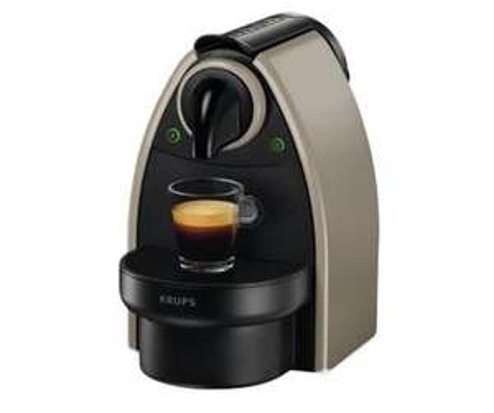 """[Zack Zack] Krups Nespresso """"New Essenza XN 2140"""""""