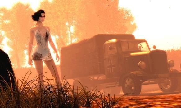 (Steam) Velvet Assassin [PC] für 0,49 € @ GMG (mit Gutschein 40 Cent)