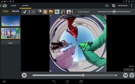 Magix Movie Edit Touch (Android): Exklusiv-APK und Premium-Funktionen kostenlos (chip.de) (statt 1,99 €)