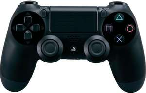 PS4 Dualshock 4 Wireless Controller schwarz für 48,59 € inkl. Versand bei smdv - andere Farben ebenfalls verfügbar!
