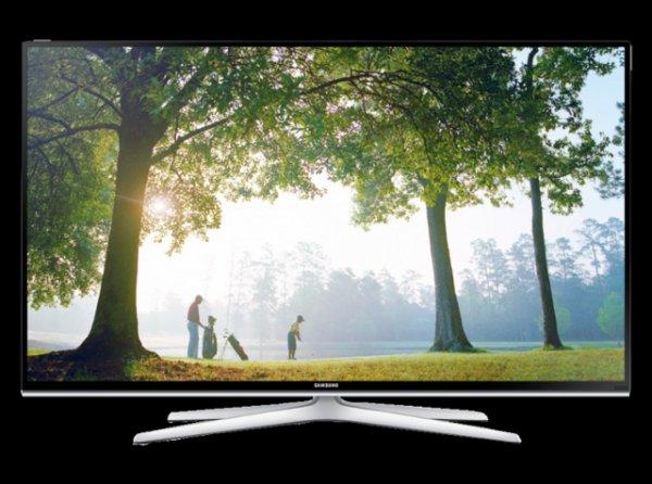 Samsung UE 55 H 6590 für 749€ @eBay