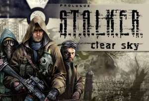 [Steam] S.T.A.L.K.E.R. Clear Sky für 1,99€ @Bundle Stars