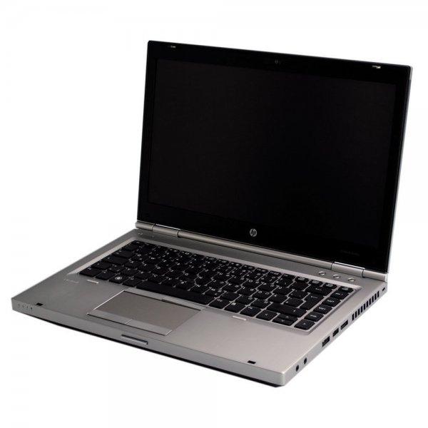 HP Elitebook 8460p Core i5 2520M 2,5GHz 4GB Windows 7 Prof. HD+ 1600x900 USB 3.0 [Refurbished]  für 289€ @eBay