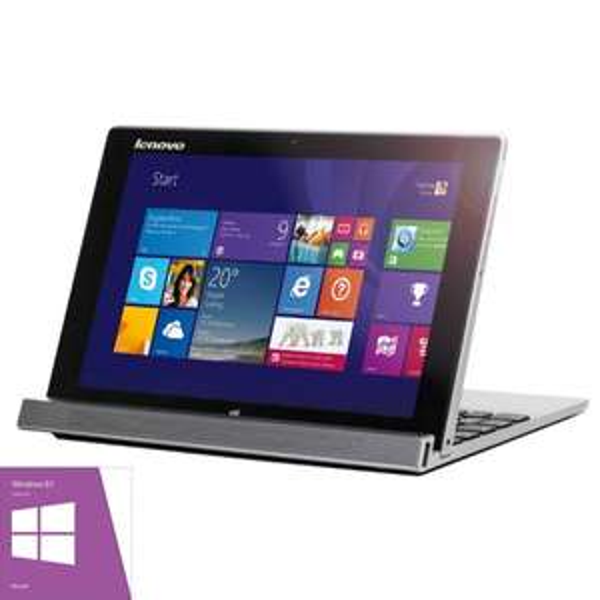 Lenovo IdeaPad Miix 2 10 Tablet 64GB WiFi Windows 8.1 Office 2013 H&S 344,95€