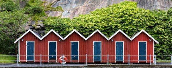 Bremen nach Gothenburg (Schweden) für 20€ (Hin- und zurück)