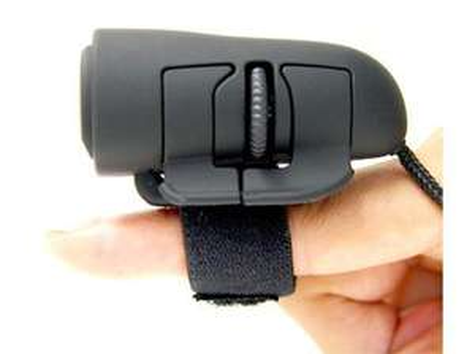 (China) 3D Maus für den Finger für 2,68€