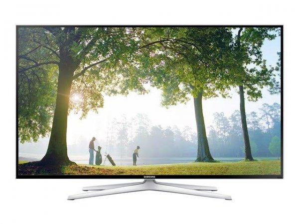 Samsung 55 Zoll UE55H6470SSXZG Full HD 3D Smart TV WLAN + 239 € Rakuten Superpunkte