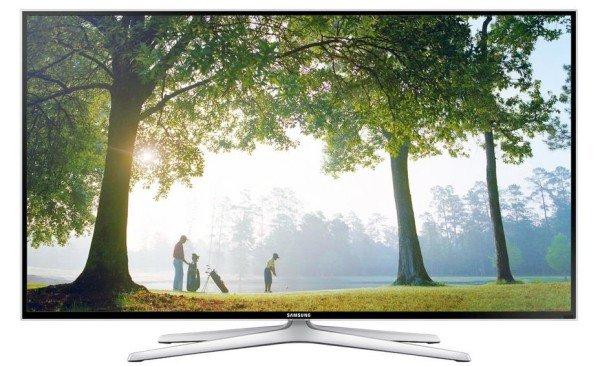 55? 3D LED-TV Samsung UE55H6590 (Triple Tuner, WLAN) ab 749€