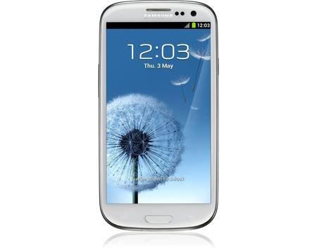 129€ Samsung Galaxy S3 i9300 16 GB [MEINPAKET B-Ware]
