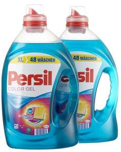 Persil Color-Gel Waschmittel 96 WL - Amazon Prime