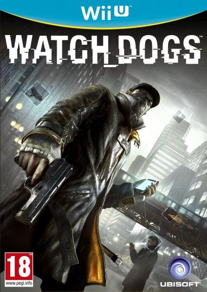Watch Dogs Wii U für 29,43€ inkl. Versand @amazon.co.uk