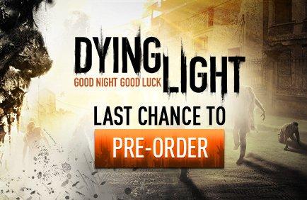 Dying Light on Steam ~ 20€ RU-VPN [Spielbar in DE] + Anleitung