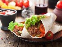 Bloomburys - Essen für 1€ inkl. Versand bestellen (Berlin & Hamburg)
