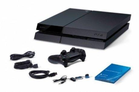 Playstation 4 + 116,70€ Rakuten Superpunkte [Rakuten.at]