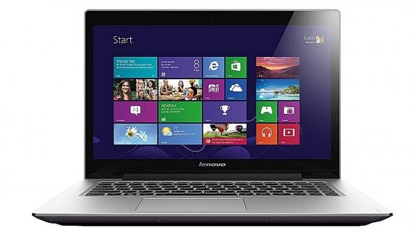 """[WHD] Lenovo U430touch (14"""" FHD, Core i7 4500U, 8GB RAM, 256GB SSD, GF 730M) für 759,85€"""