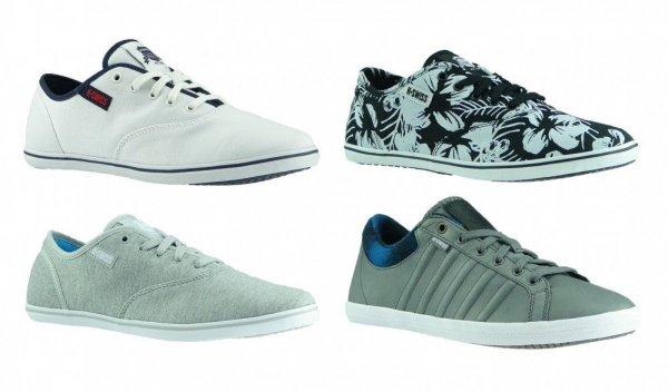 K-SWISS Schuhe bei eBay für 29,99€ GR: 40-47