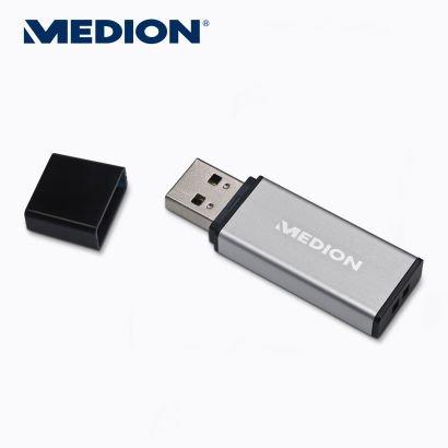 [Aldi Nord] Medion USB 3.0 Stick 32 GB für 9,99€  UPDATE: 140MB/s lesen; 45MB/s schreiben