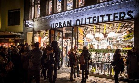 [Bundesweit offline!]Urban Outfitters sehr günstige Preise + 2 zum Preis von einem