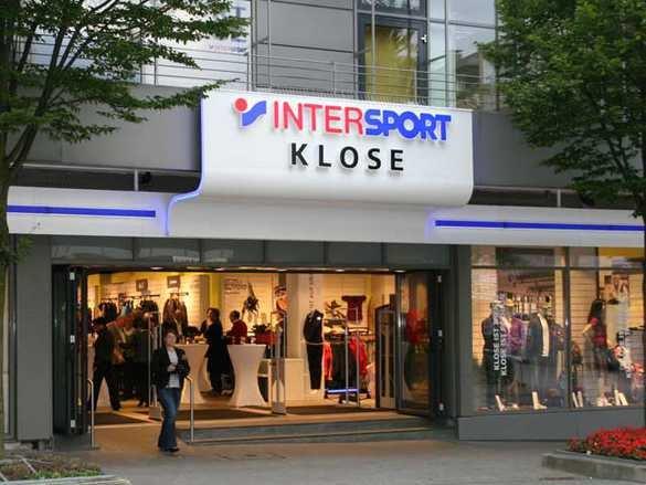[42551 Velbert] Intersport Klose bis zu 60% + 20% auf nicht reduzierte Ware