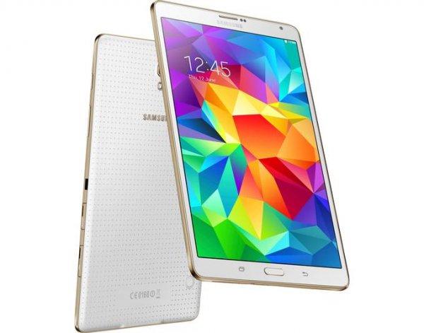 Samsung Galaxy Tab S 8.4 16GB WiFi (338,15€-100€Cashback) -> 238,15 Euro