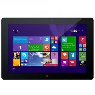 ODYS Wintab 10 - Win 8.1 Tablet, 10.1 Zoll HD, Quadcore Intel Z3735F 1.33 GHz, 2 GB RAM, 32 GB HDD, Micro HDMI, USB, Micro SD, BT 4.0 ab 129€ @Redcoon.de