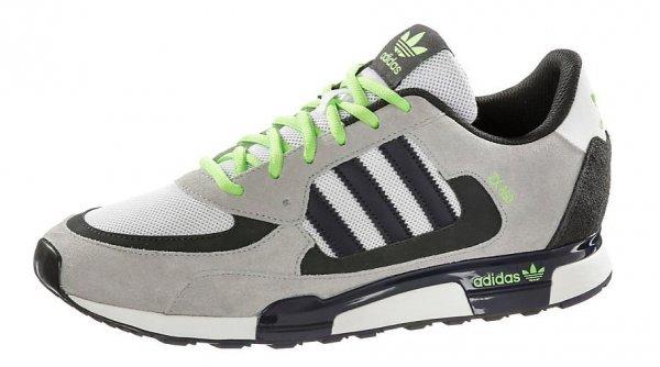 [Sportscheck] Adidas ZX 850 (white/navy/green) für € 55 (+6% Qipu)