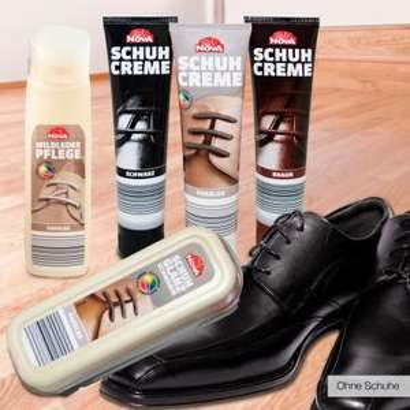 Schuhpflege für 0,99 € [Aldi Nord]