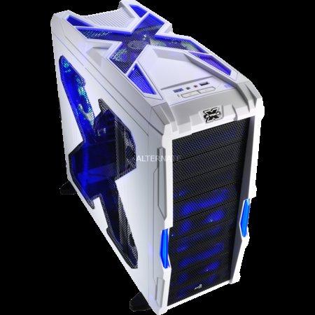 """Aerocool ATX Gehäuse """"Strike-X Advance White"""" für 54,94€ @ ZackZack"""