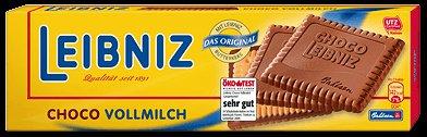 Amazon: Leibniz-MEGA-DEAL - Vollmilch-Kekse (125g) für rechnerisch 39,8 Cent!