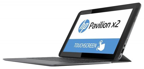 "HP Pavilion 10-k000ng x2 Win-Tab mit Digitizer für 269€ @HP - 10"" Tablet mit abnehmbarer Tastatur"