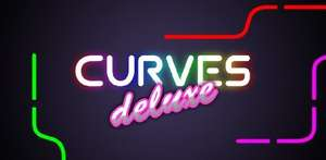 Amazon App-Shop: Curves Deluxe gratis (Android)