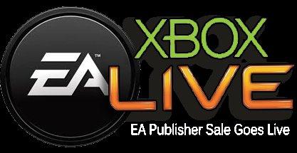 [Xbox Live] EA Sale - Titanfall Deluxe Edition ab ~13,00€ und viele mehr