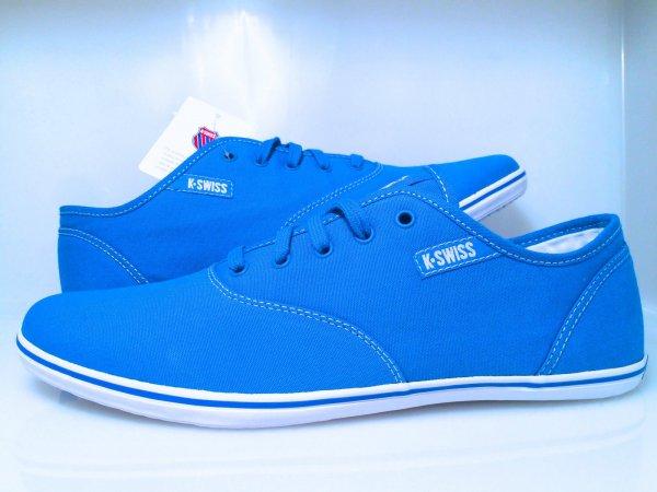 Ebay - K-SWISS Schuhe Sneaker HOF TM II CVS VNZ für 29,99€ inkl. Versand