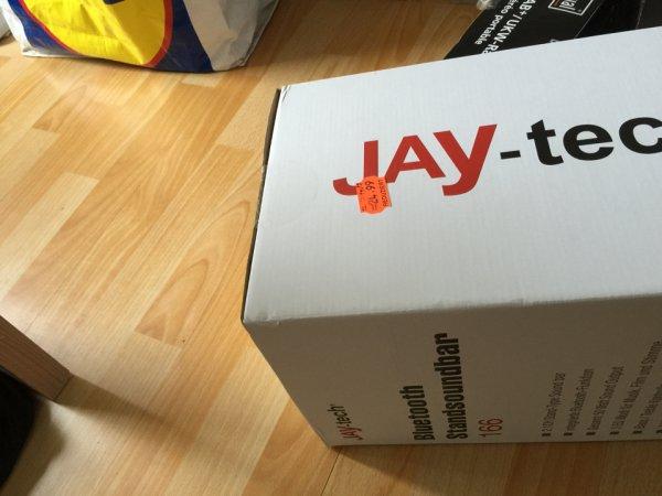Jay-tech Bluetooth 166