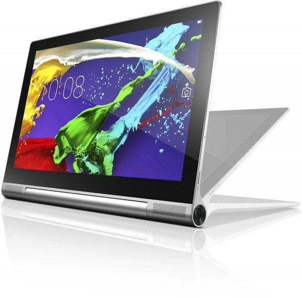 "Lenovo Yoga Tablet 2 Pro Heimkino-Tablet mit Projektor - 13,3"" QHD, Intel Z3745 QC 1.86 Ghz, 2 GB Ram, 32GB HDD, Android 4.4 für 440,20€ @Amazon.fr"