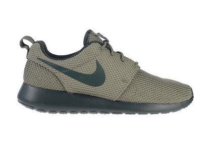 [Planet-Sports.de] Nike Roshe Run (iron green/seaweed) für € 65 (zusätzlich bis zu 10% Qipu möglich)